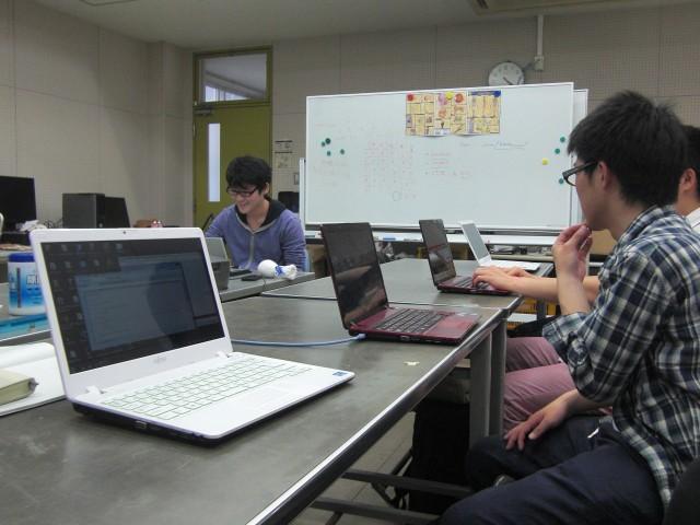 2014年度C言語勉強会