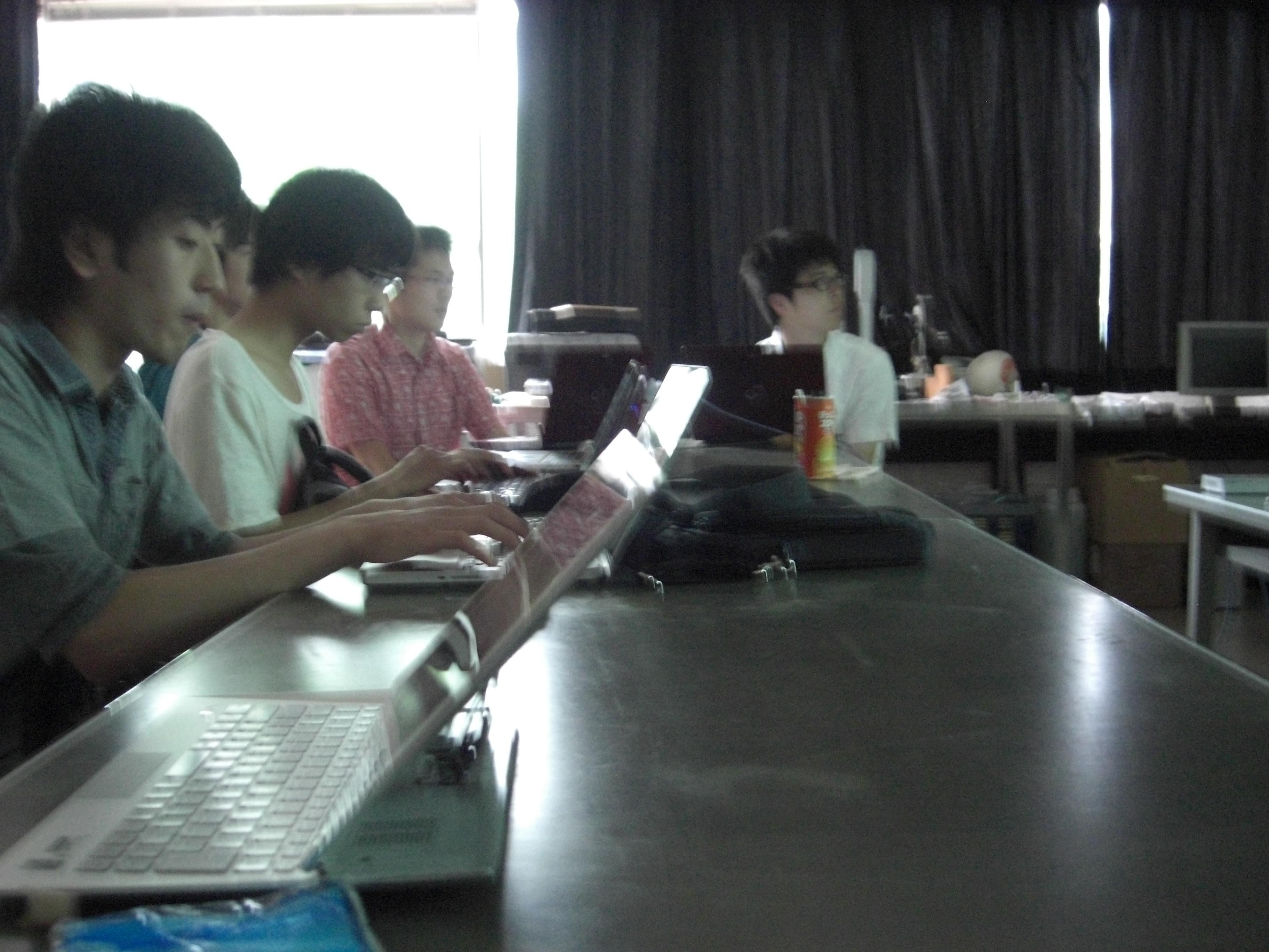 2014年度第4回C言語勉強会